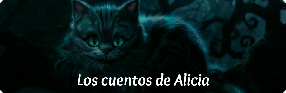 Los Cuentos de Alicia
