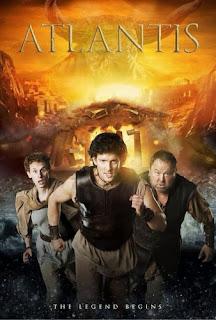 Download - Atlantis S01E02 - HDTV AVI + RMVB Legendado
