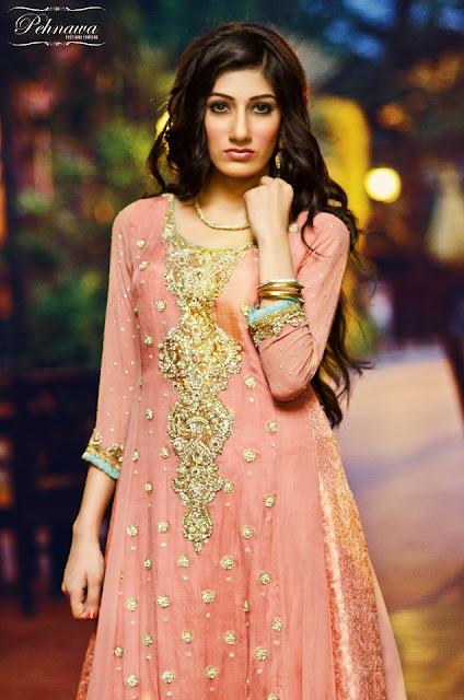 PehnawaEmbroideredShirtswwwShe9blogspotcom252872529 - Pehnawa Embroidered Dresses