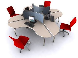 office furniture in noida
