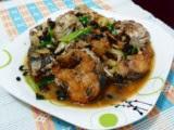 Ikan Jambal Taosi
