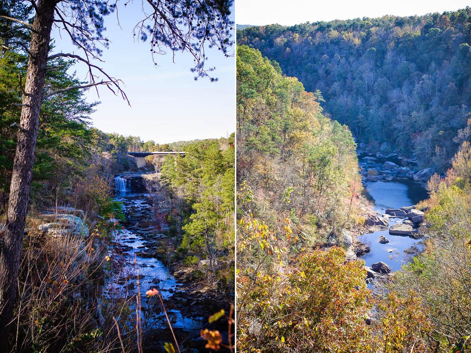 Little River Canyon AL