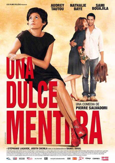 Ver Una dulce mentira (2011) Online