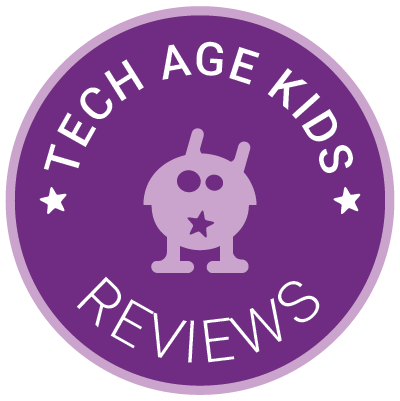 Tech (STEM) Toy Reviews