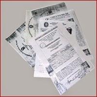Quais os documentos exigidos pelo INSS em cada tipo de benefício.