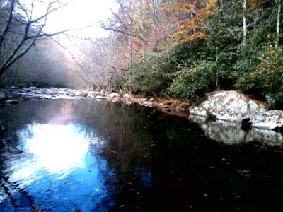 little river fly fishing tennessee