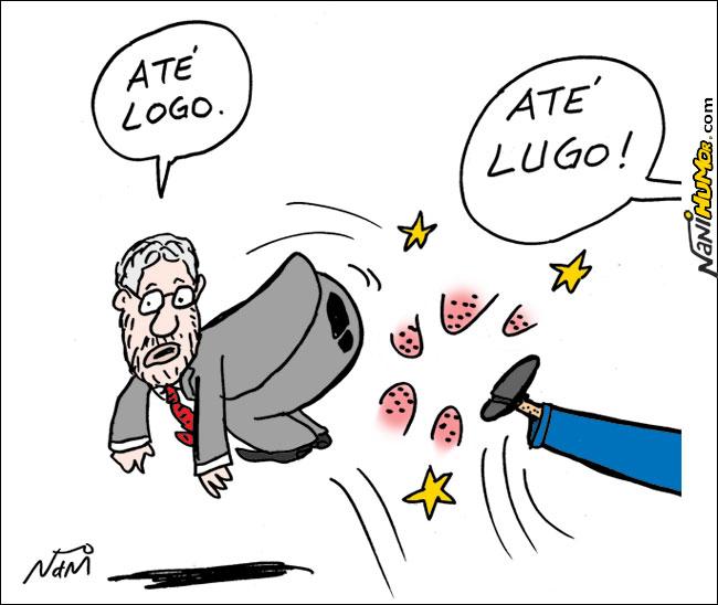 Até Lugo