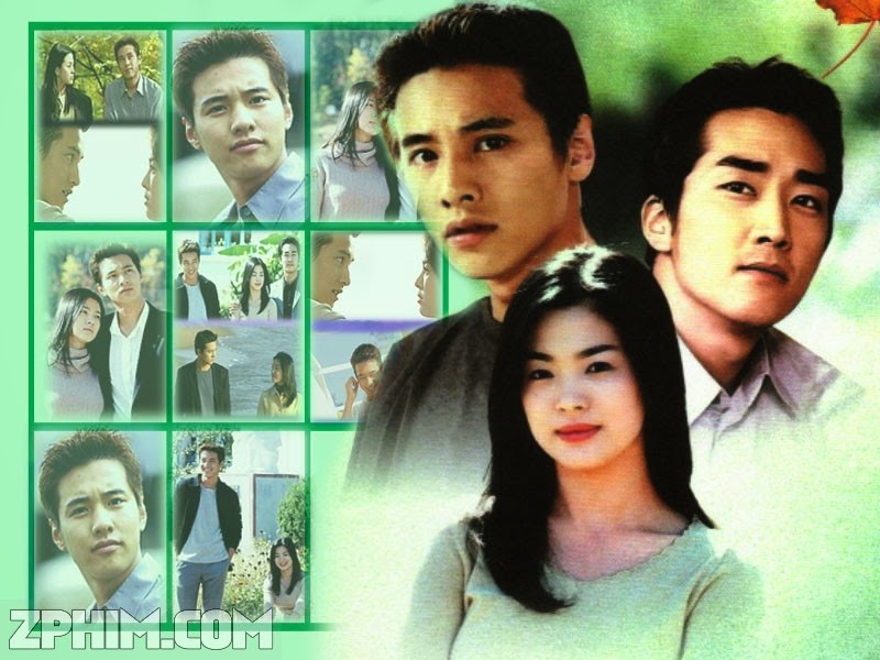 Ảnh trong phim Trái Tim Mùa Thu - Autumn In My Heart 2