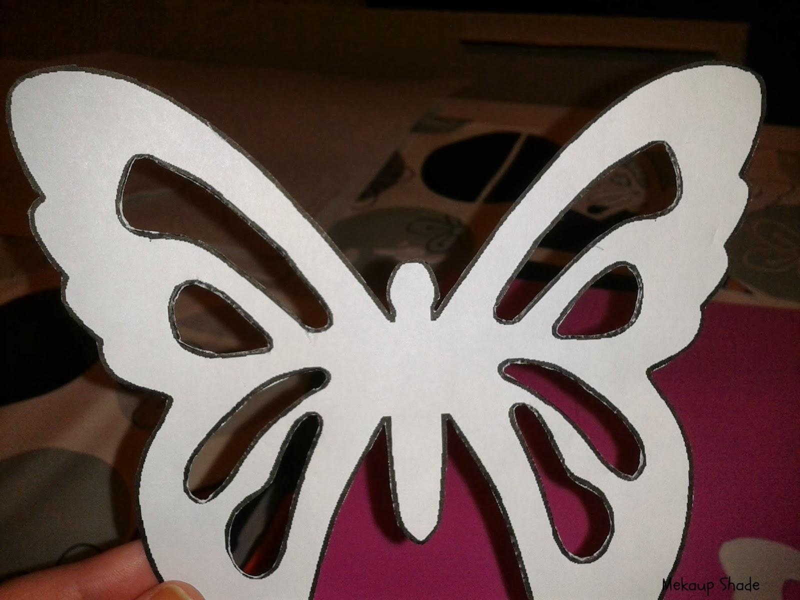 Plantillas para pintar paredes de mariposas imagui - Plantillas de mariposas para pintar ...