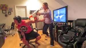 Comment empêcher un mec de jouer à GTA 5 ?