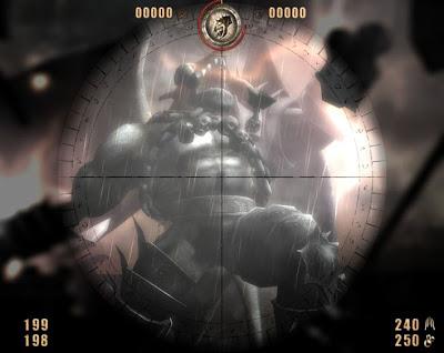 Painkiller: Black Edition Screenshots 2