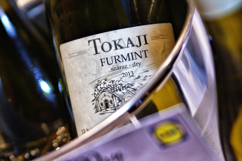 Wina węgierskie