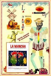 Afiche promocional MANCHA Nº 20