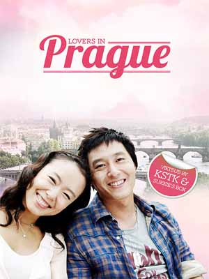 Chuyn Tnh Prague &#8211; Lovers In Prague (2005)