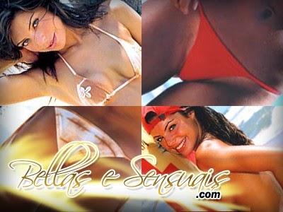 Daniella Cicarelli - The Girl
