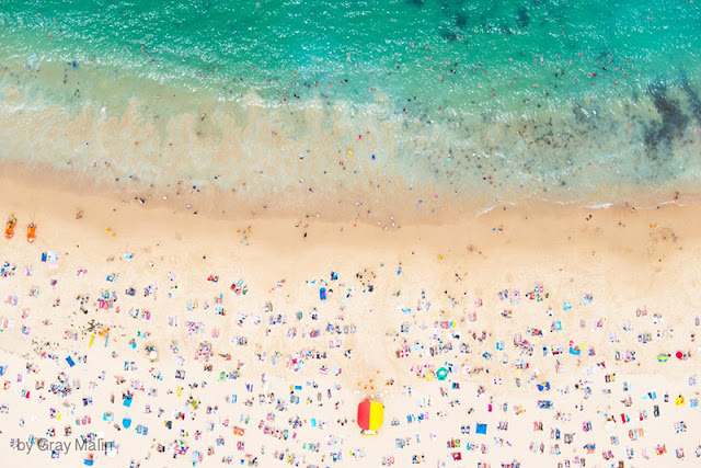 Gray Malin Beach Aerials
