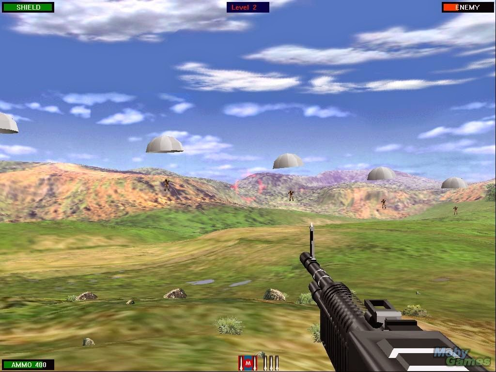 BeachHead 2002 - Full PC Game Download