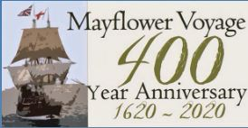 Mayflower Voyage