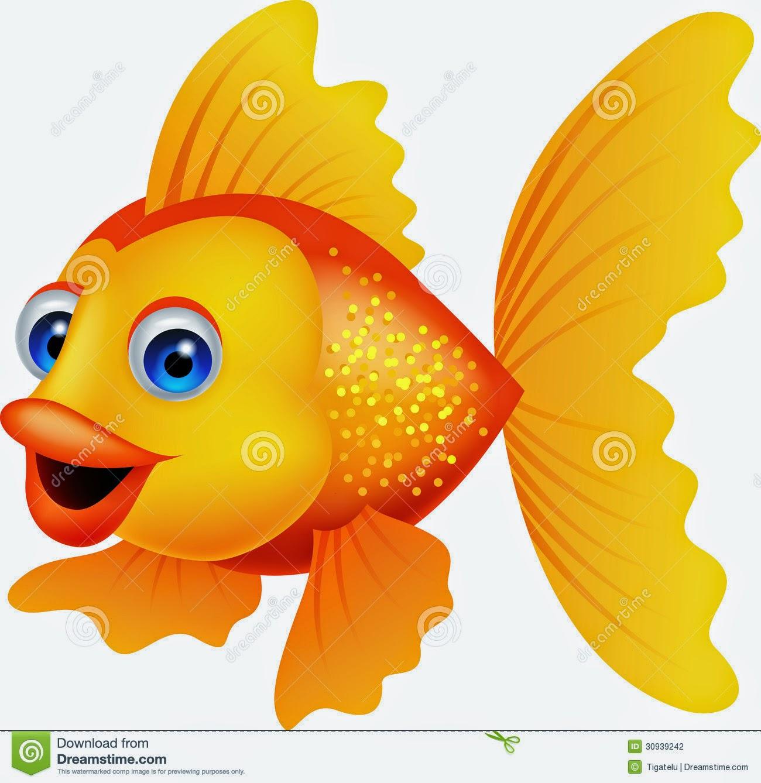 Fish Cartoons Fish Cartoon