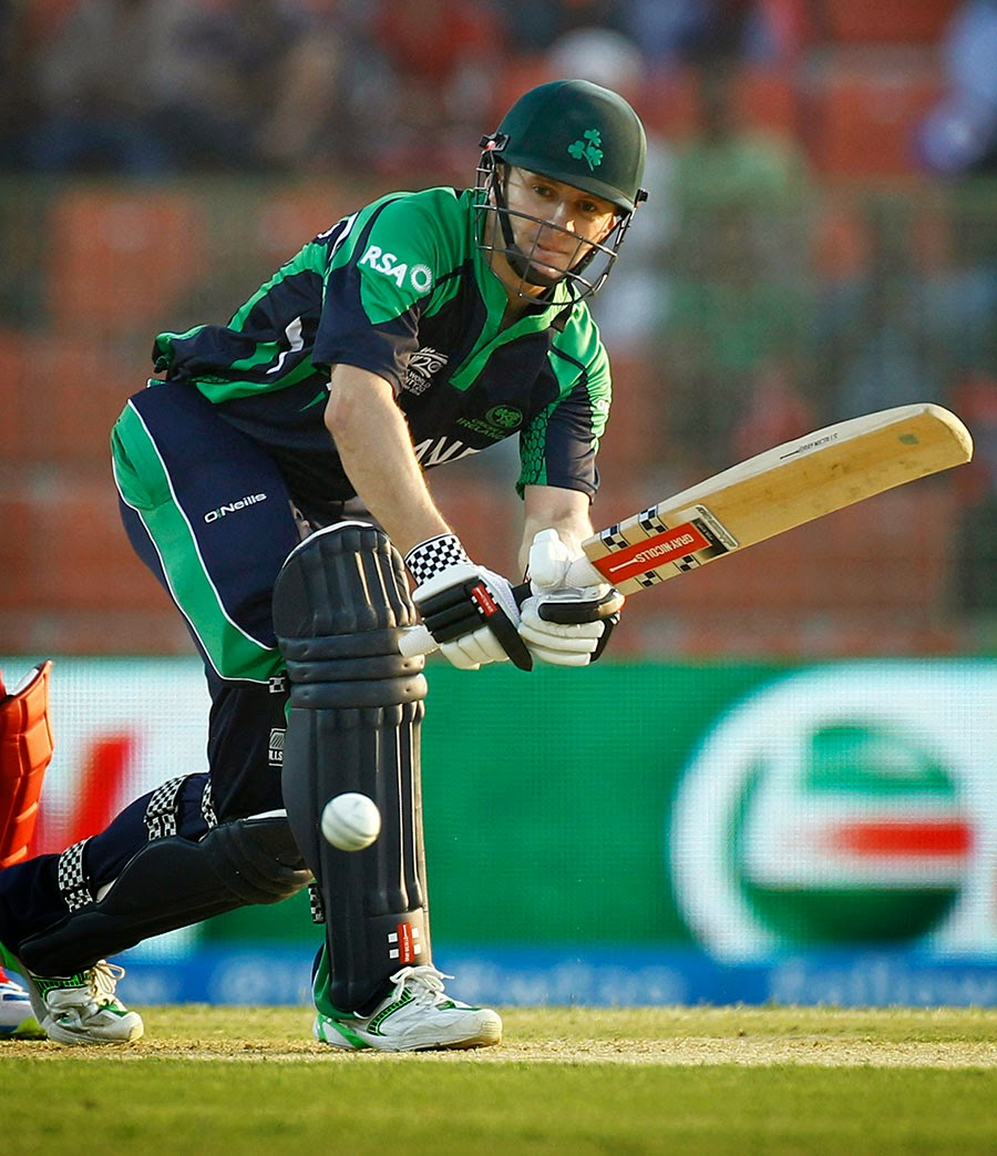 Cricket Wallpapers, In picturesl, Ireland, Picture News, T20 World Cup 2014 in Pictures, Zimbawe