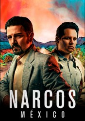 Narcos: Mexico Temporada 1 audio español