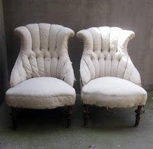 Comfortable pair