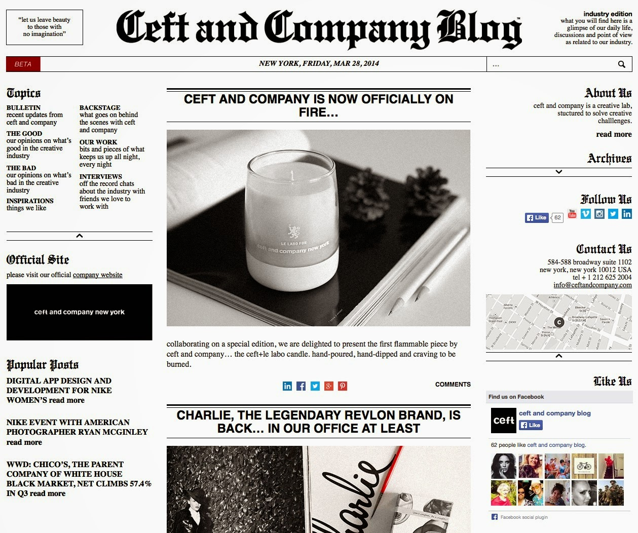 http://ceftandcompanyblog.com/