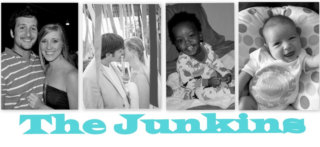 The Junkin's