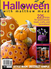 Halloween with Matthew Mead Fall 2012