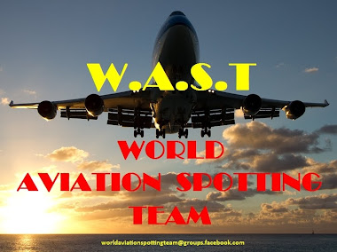 WORLD AVIATION SPOTTING TEAM (on Facebook).