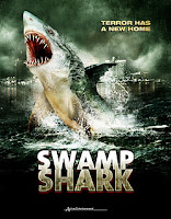 Phim Hàm Cá Mập (HD) - Swamp Shark 2011 Online