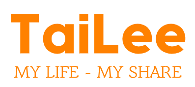 TaiLee Blog