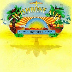 WISHBONE ASH - LIVE DATES(1973): ΣΑΝ ΝΑ ΠΑΡΑΚΟΛΟΥΘΕΙΣ ΣΥΝΑΥΛΙΑ ΤΟΥΣ