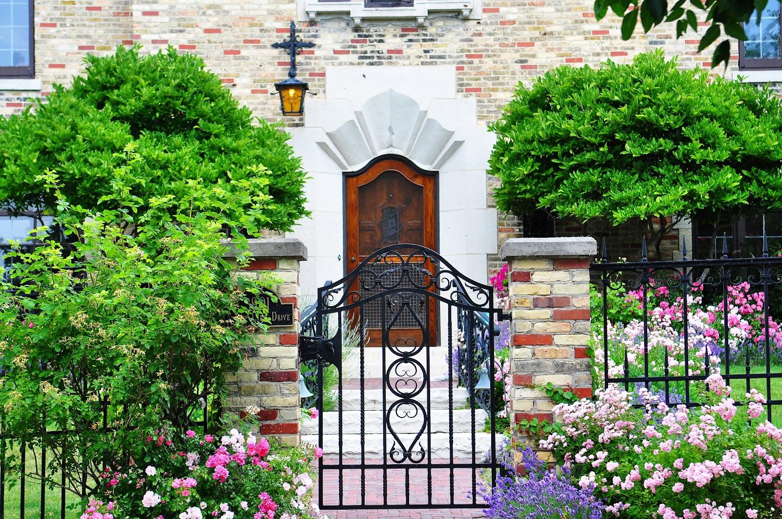 Nikon Sniper Home And Garden Magazine Milwaukee