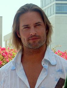 Josh Holloway Comic Con cropped Lost TV Cast: Where are They Now?