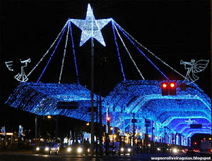 Relembre Natal em Goiânia