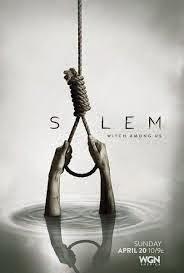 Assistir Salem 2x07 - The Beckoning Fair One Online