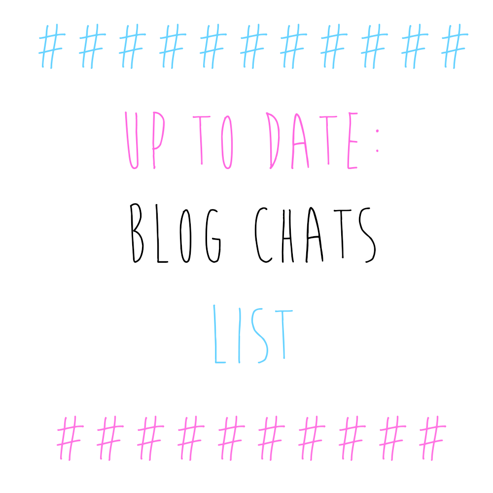 Twitter Chat List