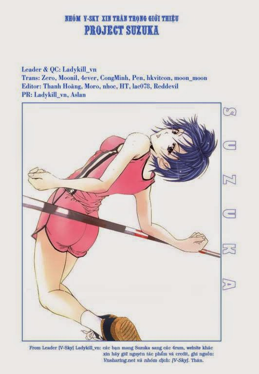 Suzuka chap special 11 Trang 2 - Mangak.info