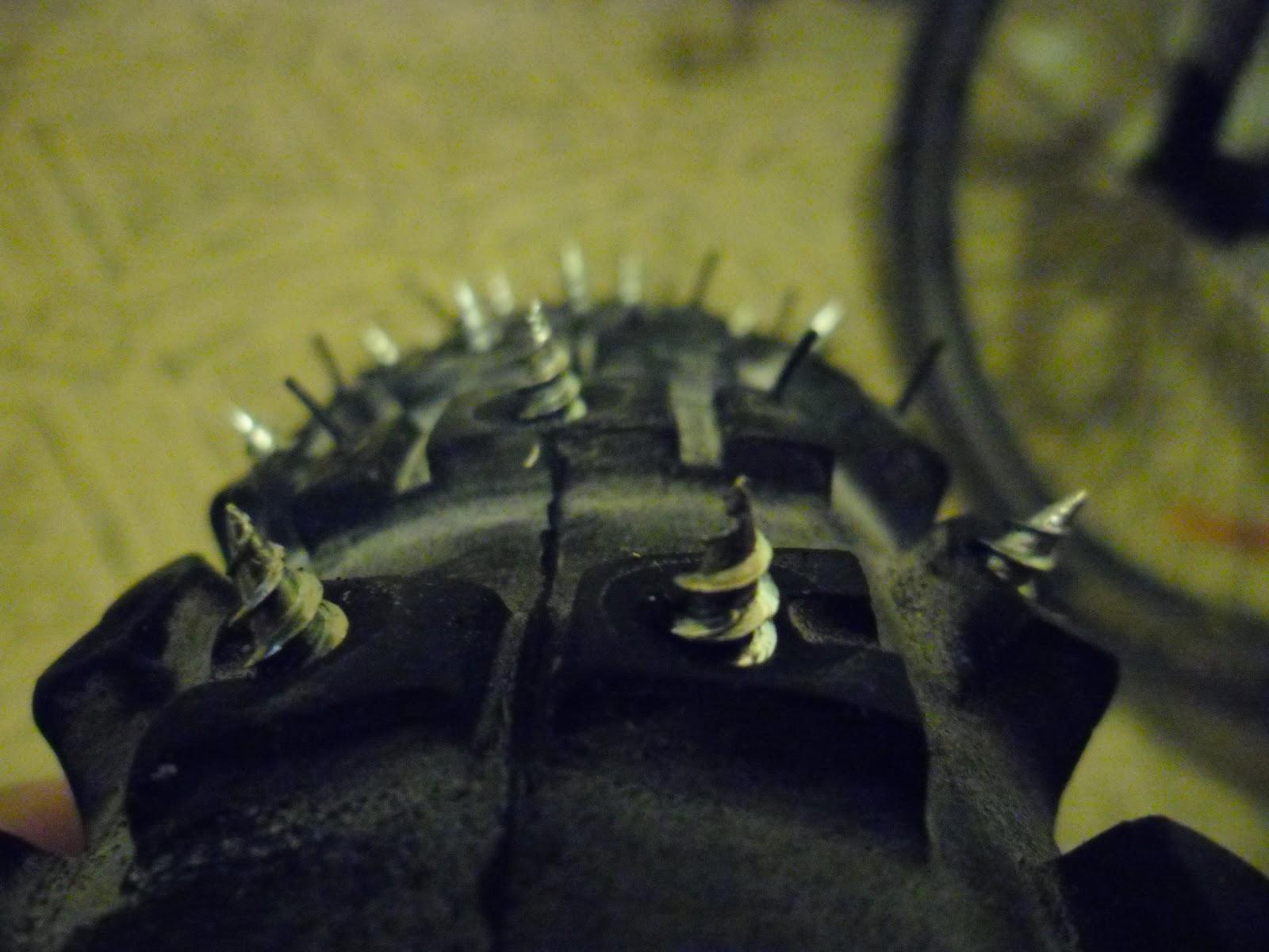 Твердый лак для ногтей на ногах