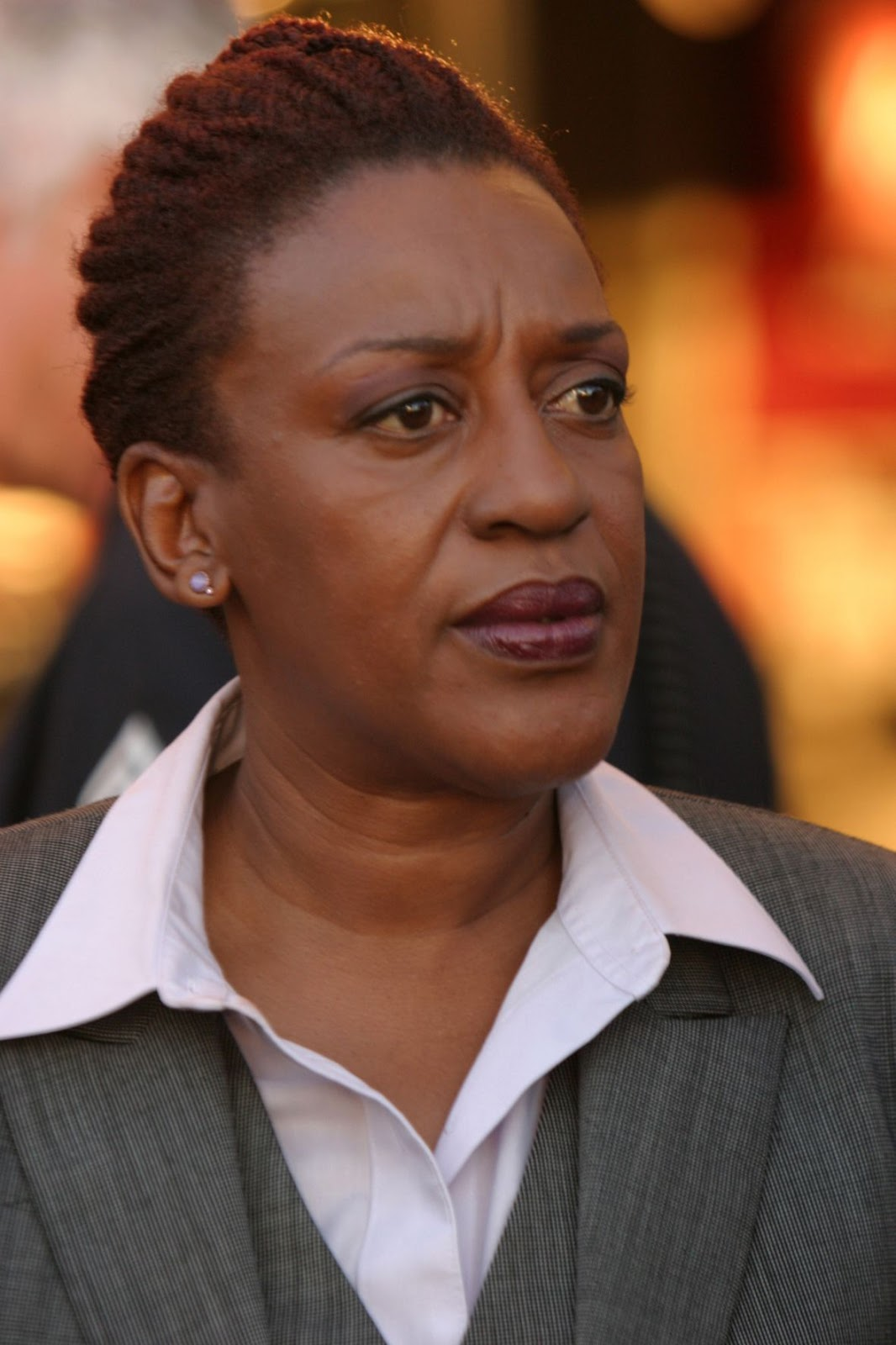 CCH Pounder Photos   Tv Series Posters and Cast