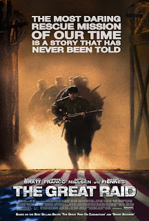 Watch The Great Raid (2005) movie free online