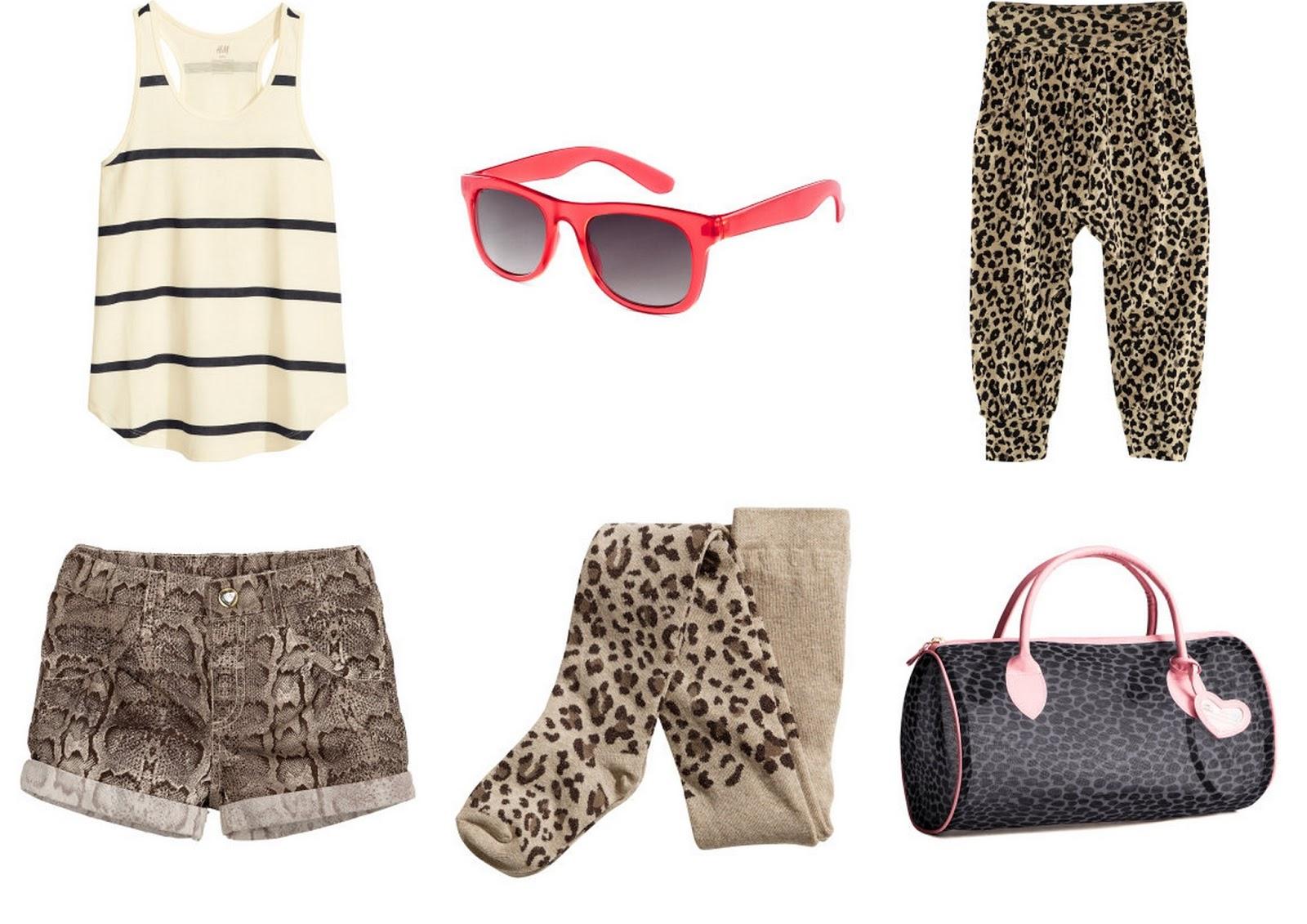 tøj til teens