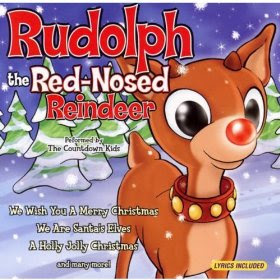 lyrics rudolph the red nosed reindeer
