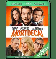 MORTDECAI (2015) WEB-DL 1080P HD MKV INGLÉS SUBTITULADO