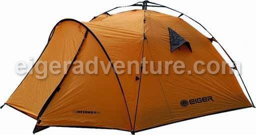 Tent Art E094  sc 1 st  EIGER ADVENTURE & Eiger Inferno Tent | EIGER ADVENTURE
