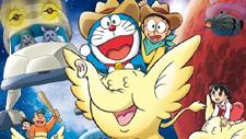 Doraemon Sliding Puzzle - Doraemon.co.in