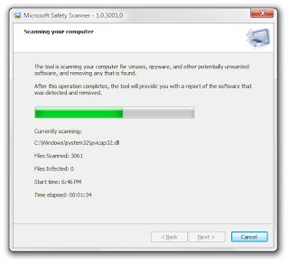 Download Antivirus Portable Gratis Microsoft - Microsoft Safety Scanner