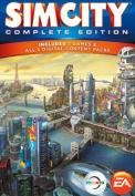 SimCity: Complete Edition – Mac