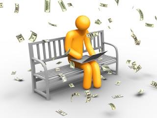 10 Bukti nyata Blogger Sukses Berpenghasilan Terbesar Per bulan
